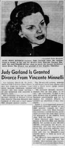 March-23,-1951-(for-March-22)-DIVORCE-FROM-MINNELLI-Messenger_Inquirer
