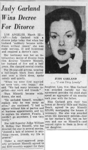 March-23,-1951-(for-March-22)-DIVORCE-FROM-MINNELLI-The_Journal_Herald