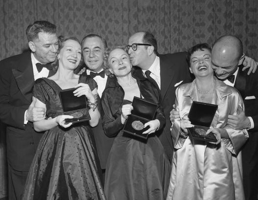 March-30,-1952-Tony+Oscar+Hammerstein