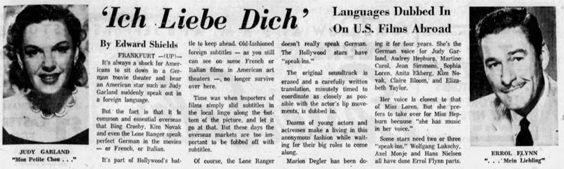 March-30,-1958-DUBBING-JUDY-The_Miami_News