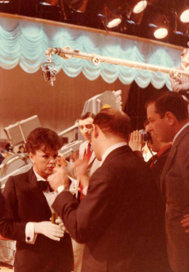 March-6,-1966-on-set-of-Sammy-Davis-Show