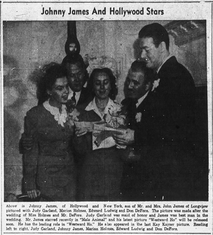 April-5,-1942-DON-DEFORE-WEDDING-Longview_News_Journal