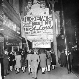 St Louis Premiere 3